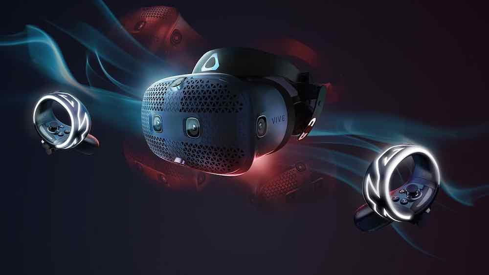 Vive Cosmos: HTC enthüllt technische Eigenschaften