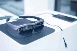 Augmented Reality: Vivo kündigt AR-Brille für 5G-Smartphone an