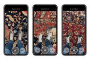 Mit Guccis neuer iOS-App könnt ihr Schuhe in AR anprobieren