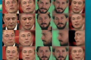 | deepfake training musk