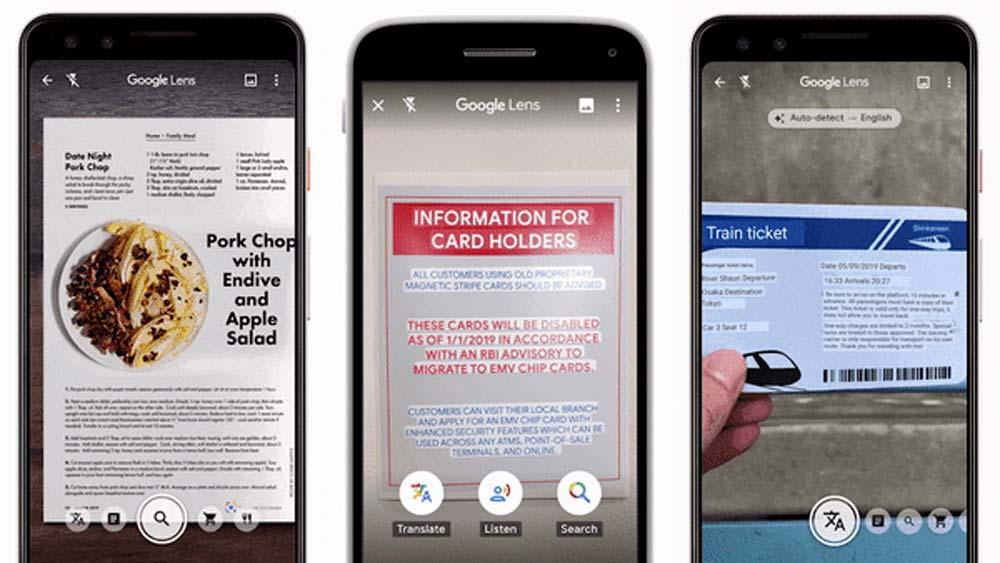 Google rollt neue AR-Funktionen für Lens aus