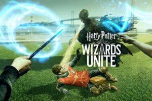 Was sich der Pokémon-Go-Chef von Harry Potter erhofft