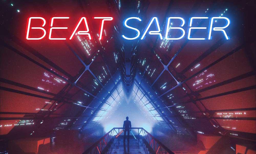 Beat-Saber-Erfinder Beck Jaroslav Beck tritt als CEO zurück