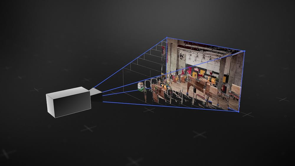 Siggraph 2019: Fyusion zeigt KI-gestütztes Smartphone-3D-Scanning