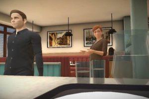 VR-Therapie gegen psychische Störungen: Große UK-Studie gestartet