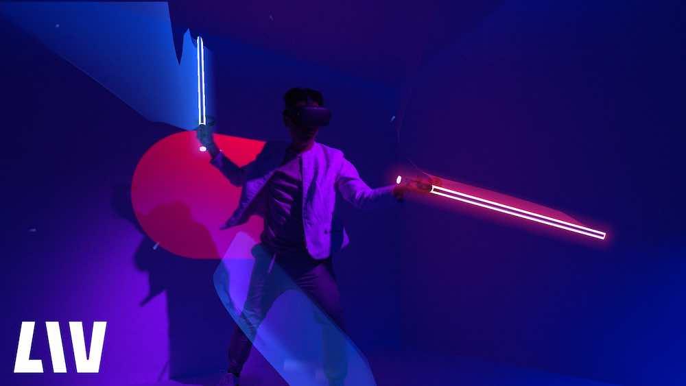 "Palmer Luckey investiert in Mixed-Reality-Videoplattform ""LIV"""