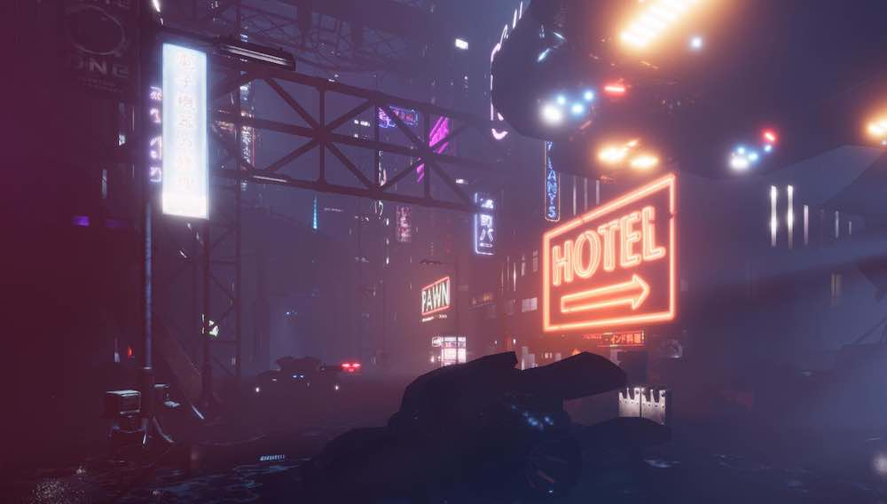 Blade Runner in der Virtual Reality: Alle VR-Spiele und Erfahrungen