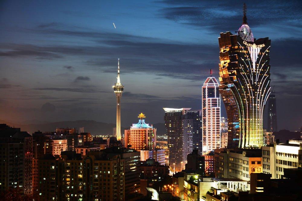 | Macau Skyline