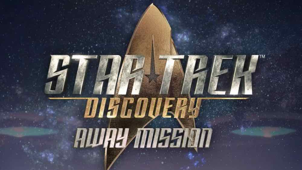Star Trek VR: Exklusive VR-Arcade-Erfahrung startet im Herbst