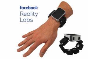 Tasbi: Facebook-Forscher zeigen haptisches Armband