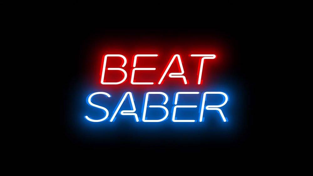 Es gibt neues Beat-Saber-Futter für Playstation VR, HTC Vive, Oculus Quest und Rift und weitere SteamVR-Brillen.