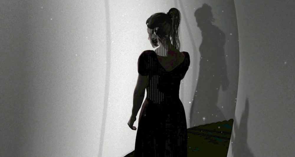 Eight VR ist eine begehbare VR-Oper