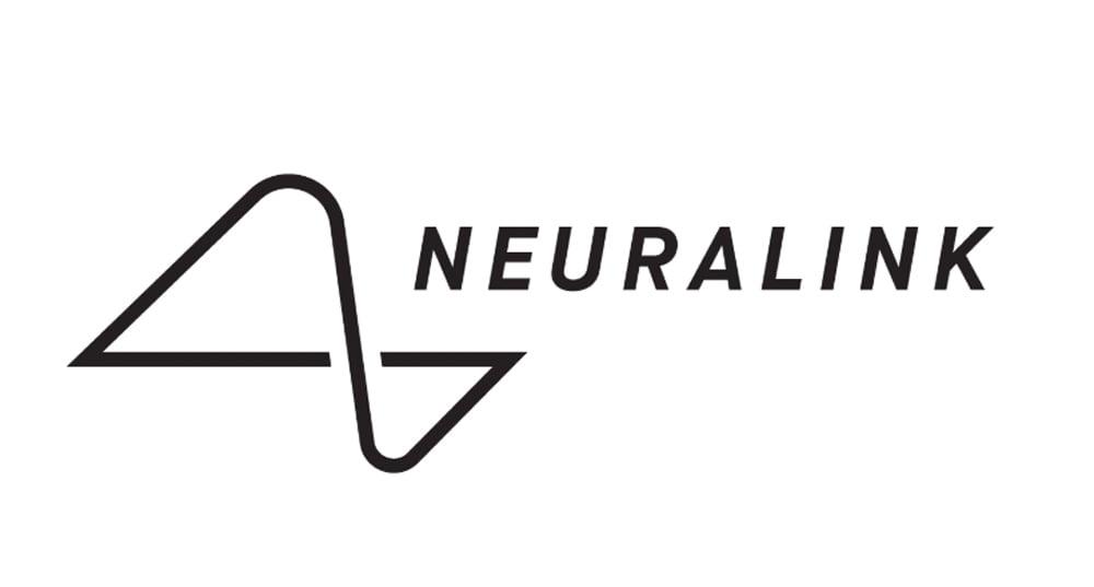 Das Neuralink-Logo: Eine Denkschleife? Bild: Neuralink
