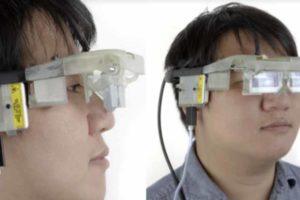Nvidia-Forscher entwickeln AR-Brille mit weitem Sichtfeld