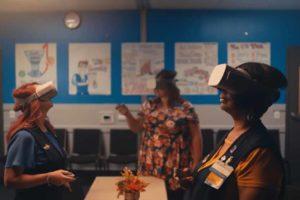 Like a Boss? Walmart will mit VR-Tests Manager auswählen