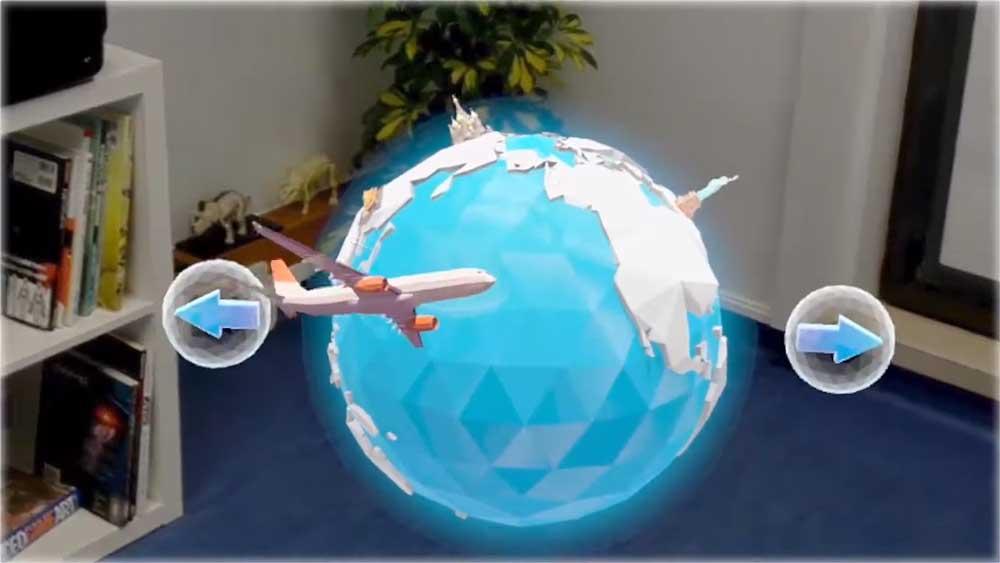 AR-Puzzle: Magic Leap veröffentlicht erste App aus Entwicklerförderung