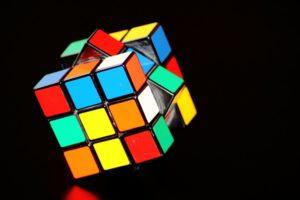 DeepcubeA ist nicht der schnellste Zauberwürfel-Algorithmus, aber der beeindruckendste.