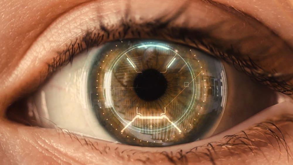 AR-Kontaktlinsen yay or nay: Indiefilmer planen neuen Sci-Fi-Kurzfilm
