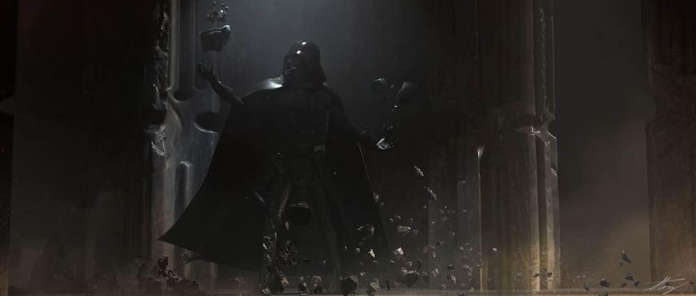 """Oculus Quest und Rift: In """"Star Wars: Vader Immortal II"""" trainiert ihr die dunkle Macht"""