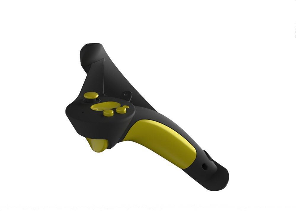Controller-Upgrade für Menschen mit großen Händen. Bild: Valve