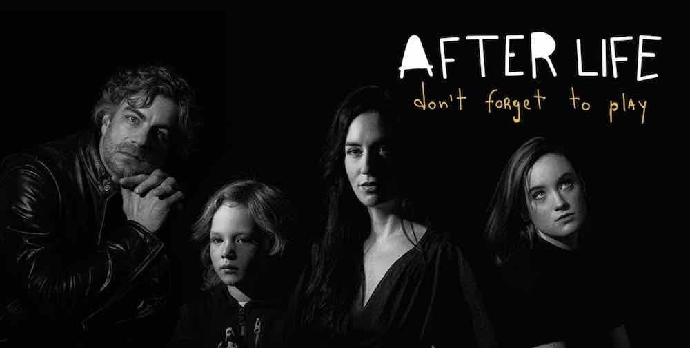 Der 360-Grad-Film Afterlife zeigt mit Hilfe unterschiedlicher Perspektiven und Handlungsstränge, wie eine Familie mit einer Tragödie umgeht.