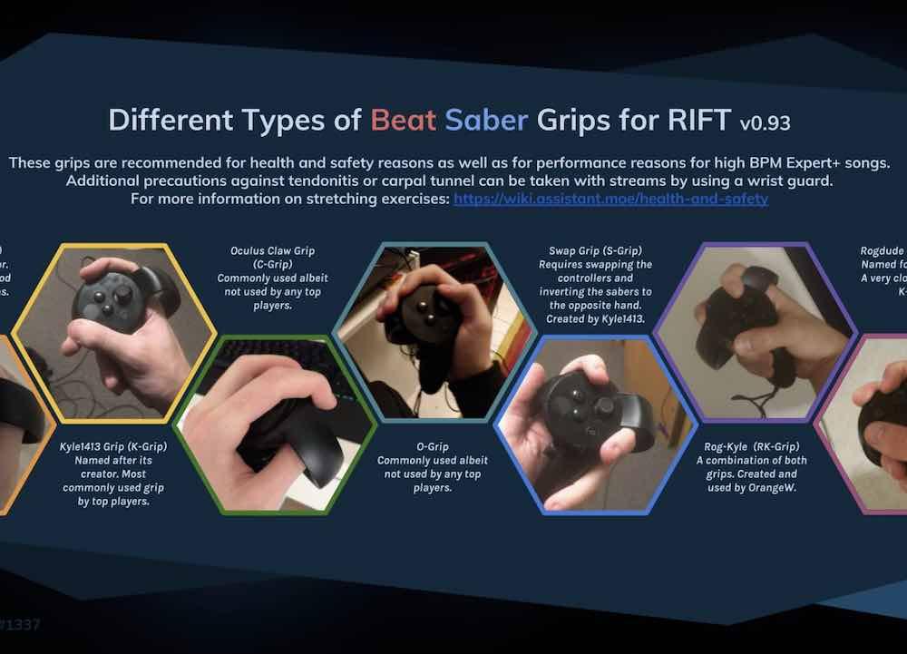 Um die Beat-Saber-Bestenlisten zu erklimmen, braucht man die richtige Technik. Doch was sagt das aus über Virtual Reality?