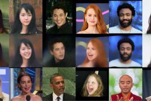 Israelische Forscher stellen in einem Video eine neue Deepfake-KI vor. Die tauscht Gesichter in Live-Videos glaubhaft in Echtzeit aus - und das ohne langwieriges Training.