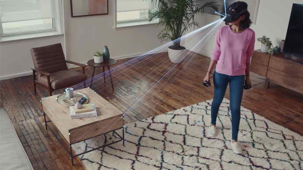 In einem Online-Artikel erklären Facebook-Forscher, wie die Präzision und Energieeffizienz von Oculus Insight erreicht wurde.