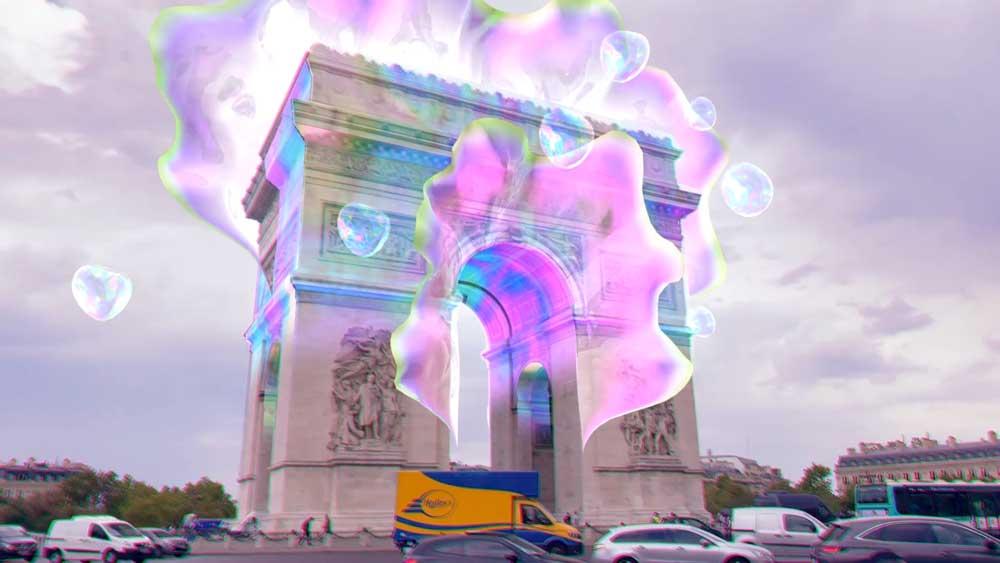 AR-Filter selbst machen: Snap stellt verbessertes Lens Studio vor