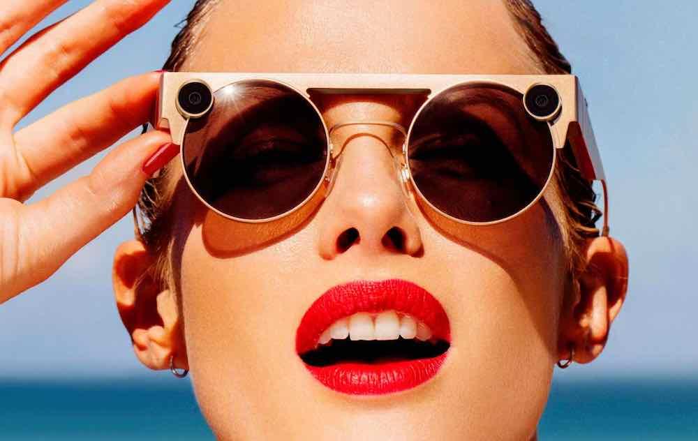 Spectacles 3: Dritte Generation der modischen Snapchat-Brille vorgestellt