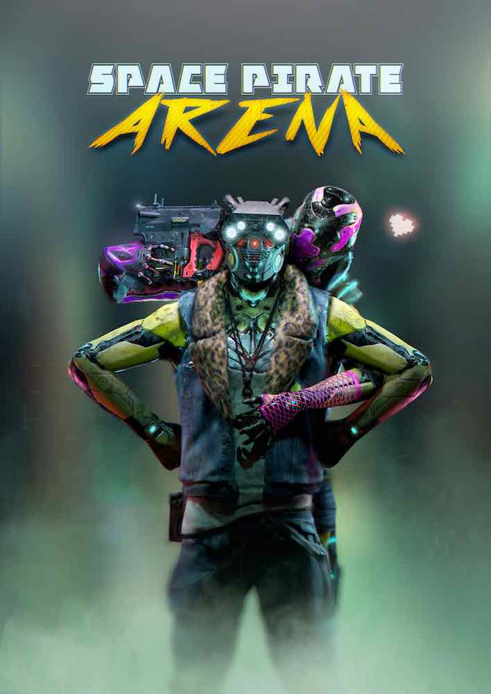 Space_Pirate_Arena_Poster_Ganz