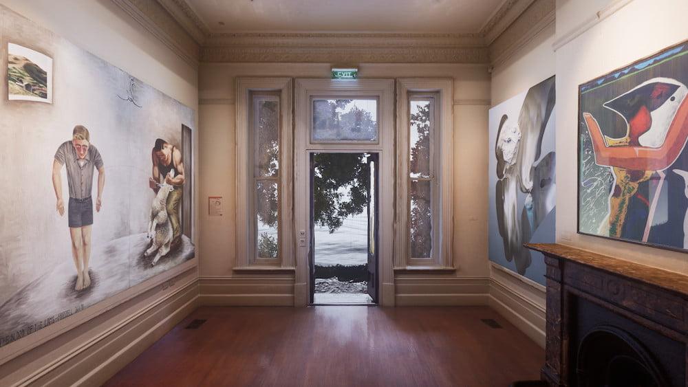 The Homestead soll die akkurateste 3D-Nachbildung eines realen Orts sein. Ich habe das digitale Duplikat in der Virtual Reality besucht.