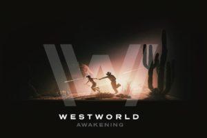Westworld Awakening erscheint bereits heute Abend im Oculus Store sowie bei Steam und Viveport für PC-VR-Brillen.