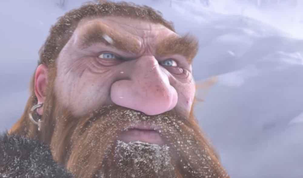 Wann erscheint ein VR-MMORPG, das die gleiche Begeisterung auslöst, wie vor fünfzehn Jahren World of Warcraft?