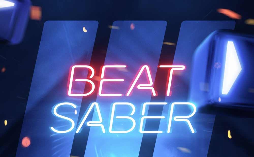 | beat saber OST 3