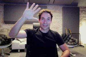 Beat-Saber-Erfindet Jaroslav Beck will der VR-Gemeinschaft etwas zurückgeben. Dafür bietet er seine Arbeitskraft an.