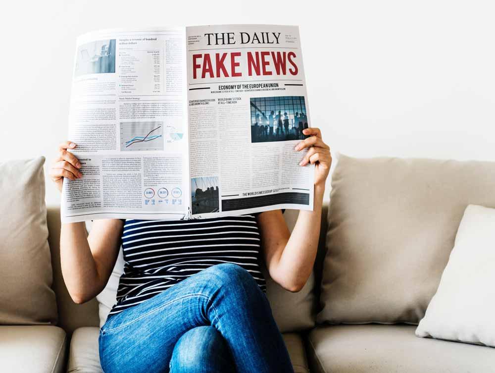 Grover ist eine Künstliche Intelligenz, die KI-generierte Fake-News erkennt. Notwendige Voraussetzung: Die KI schreibt selbst gute Fake-News.