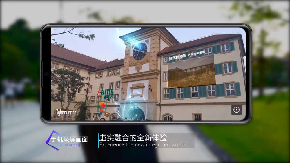 Huawei will sich unabhängig machen von Android und denkt dabei XR mit.