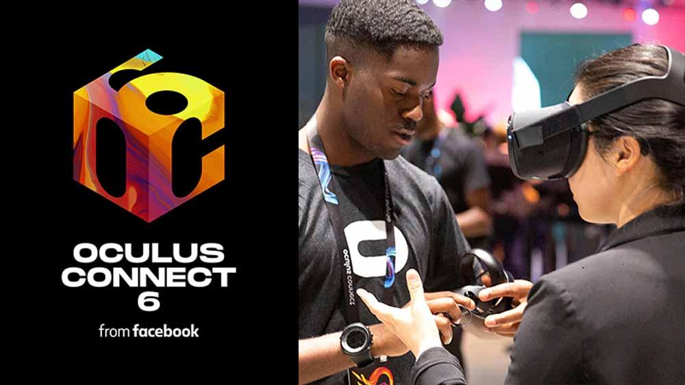 Am25. und 26. September 2019 findet Facebooks sechste XR-Entwicklerkonferenz Oculus Connect statt. Das ist bislang bekannt.
