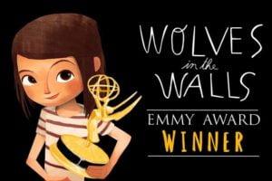 """Bei den Emmys 2019 gewinnen die VR-Filme """"Wolves in the Walls"""" und """"Age of Sail"""" Auszeichnungen. Der ebenfalls nominierte interaktive Star-Wars-Film """"Vader Immortal Episode 1"""" geht leer aus."""