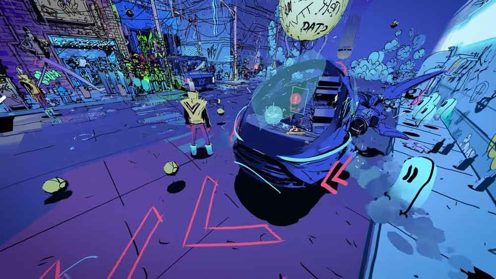 Mit Quill 2.0 sollen Künstler jetzt vollwertige VR-Animationsfilme entwerfen können.
