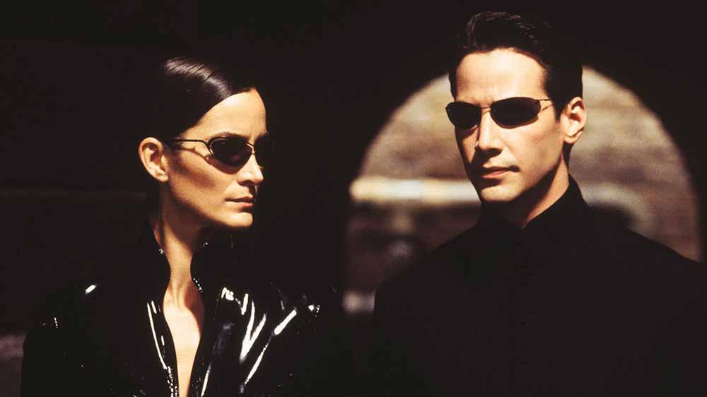 Endlich: Matrix 4 ist offiziell bestätigt - mit Keanu Reeves und Lana Wachowski.