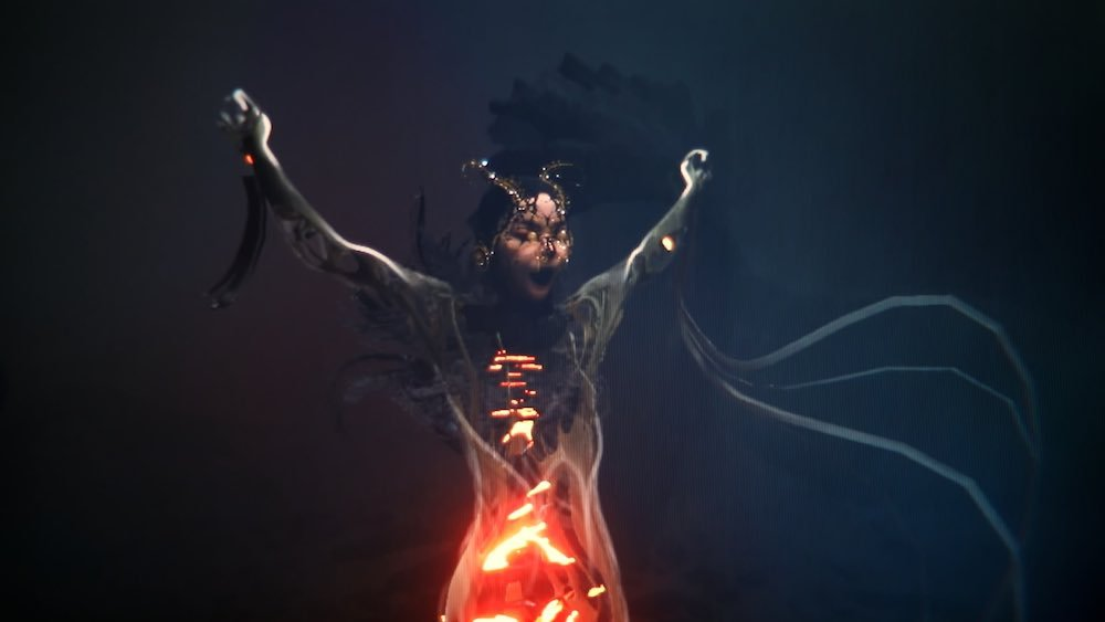 Vulnicura VR: Björk veröffentlicht Virtual-Reality-Album