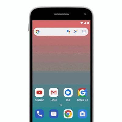 Google veröffentlicht KI-Übersetzung für Google Go