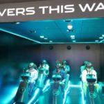 IAA 2019: VR statt PS - so rockte XR-Tech die Automesse