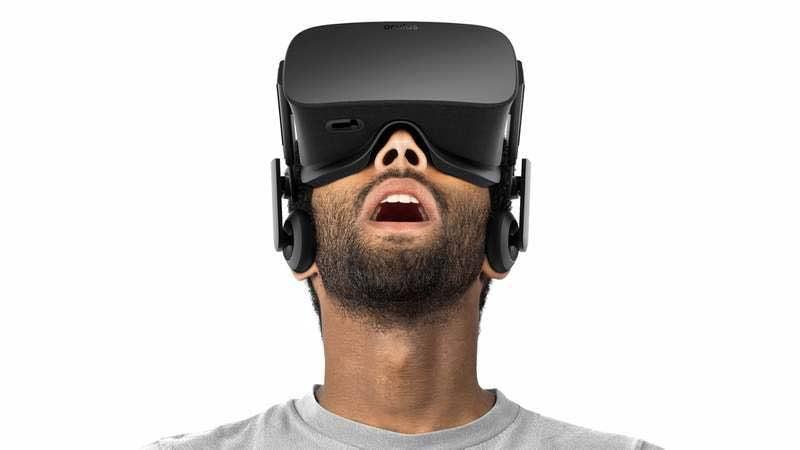 Seit dem Aufkommen von Virtual Reality habe ich nur noch wenig Zeit mit Monitorspielen verbracht. Ist Virtual Reality besser, da immersiver?