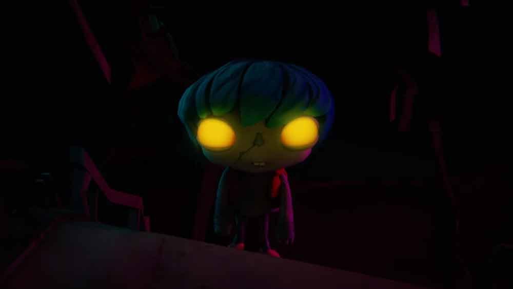 Nomen est omen: Die etwas andere Zombie-Geschichte Gloomy Eyes erscheint Ende des Jahres für Rift und Vive.