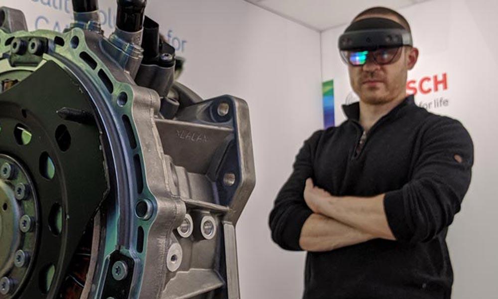Hololens 2: Microsofts AR-Brille wird ab sofort ausgeliefert