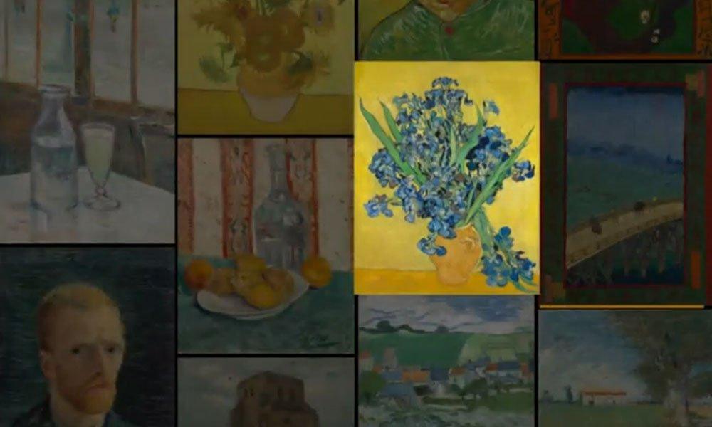 Forscher stellen eine Künstliche Intelligenz vor, die aus Gemälden Musik macht.