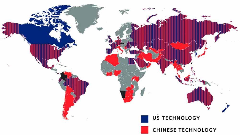 | ki uberwachung carnegie technologie weltweit